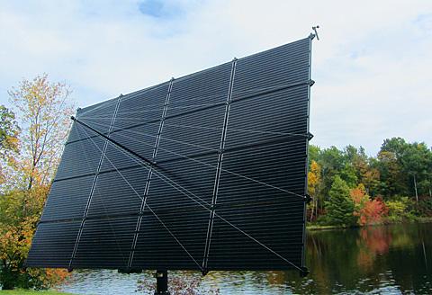 Solar Presentation by Solaflect