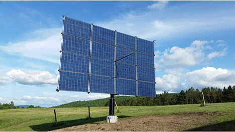 Largest Solar Installer