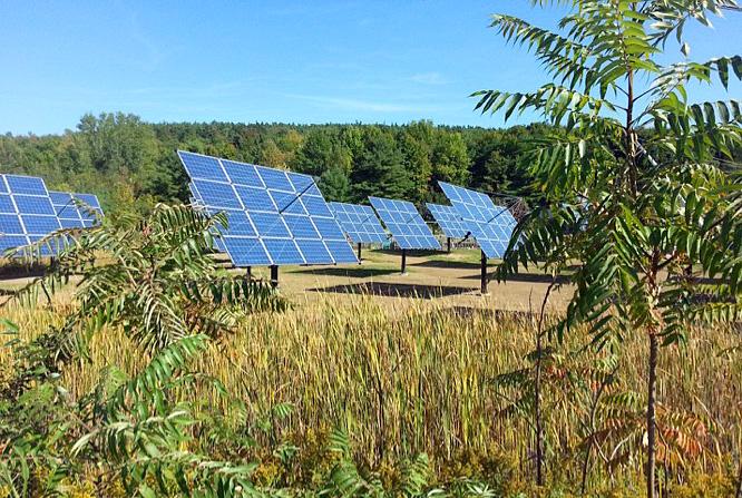 True Community Solar