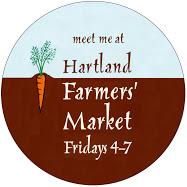 Hartland Farmers Market