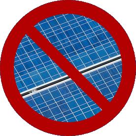 No_solar