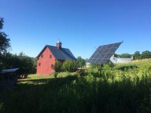 Solar Tracker of the Week: Bradford, VT