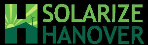 Solarize Hanover