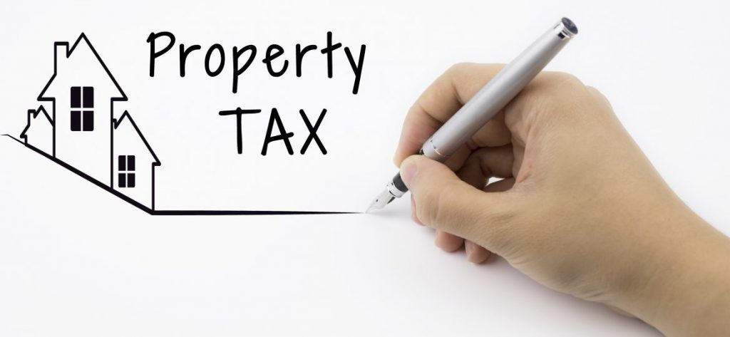 solar and property taxes