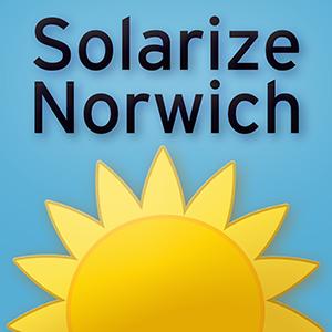 Solarize Norwich