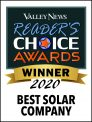 Valley News Readers Choice
